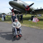 10th May 2015 - Yorkshire Air Museum, Elvington