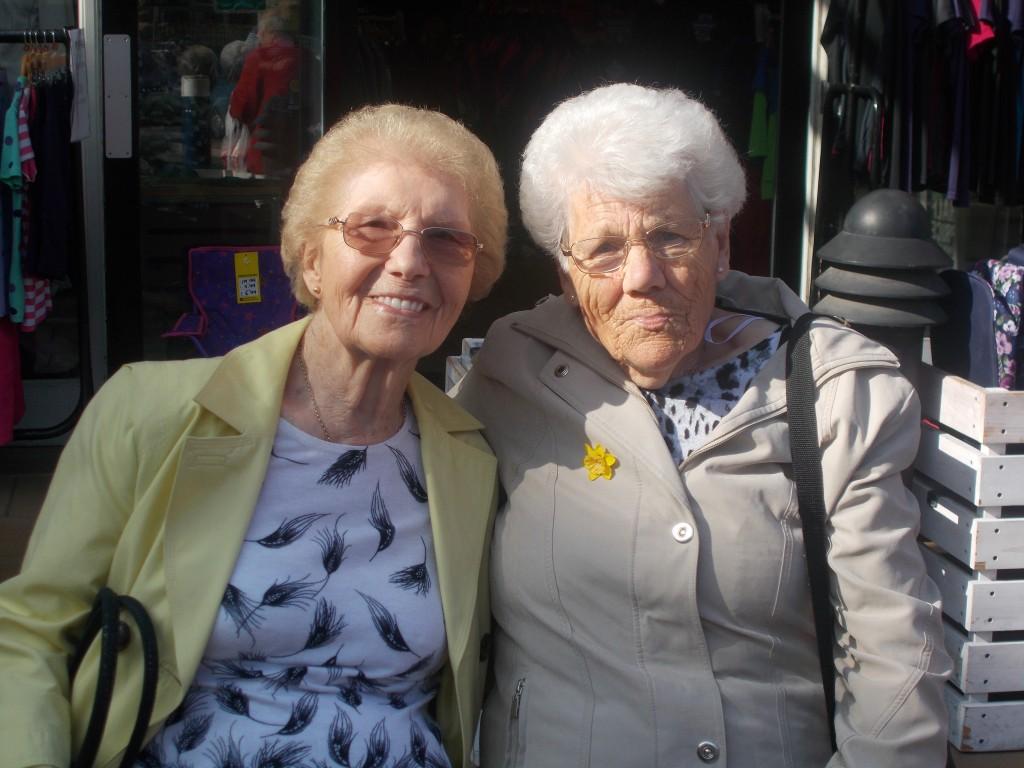 27th September 2015 - Batley Mills Trip