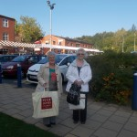 27th September 2015 - More Shopping from Batley!